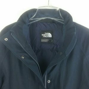 THE NORTH FACE WOMEN DOWN COAT JACKET